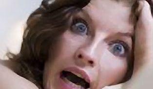 Stres se projeví v obličeji i držení těla