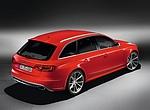 Audi RS4 Avant – nejlepší auto do rodiny