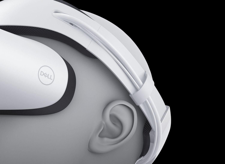 Dell Visor pro AR - IFA 2017