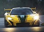 FOTO/VIDEO: McLaren P1 GTR aMcLaren F1 GTR bok poboku