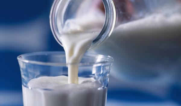 Mléčná dieta