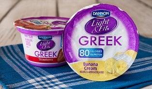 Spor ořecké jogurty je testem selského rozumu EU
