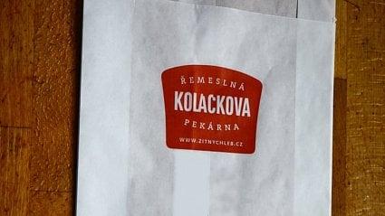 Vitalia.cz: Koláčkova pekárna přišla označku kvality