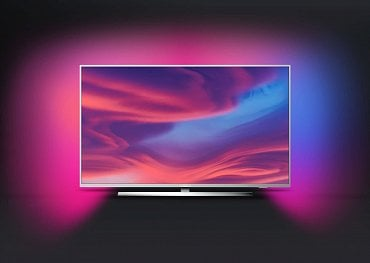 Technologie Ambilight