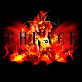 Aktuální logo el. Časopisu Phrack