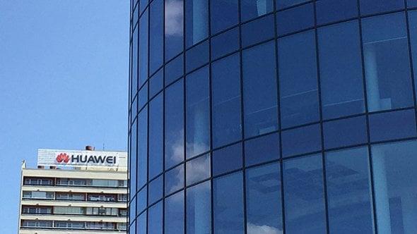 [aktualita] Huawei dodá ochranné prvky do České televize, vyhrálo díky nejnižší ceně