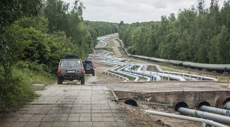Spojení industriálu s panenskou přírodou, to jsou severní Čechy