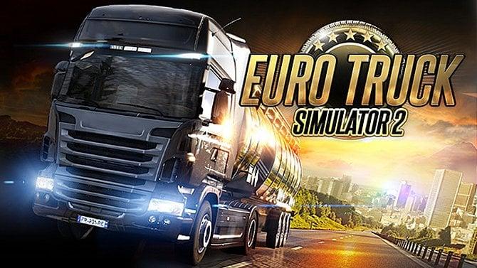 [aktualita] SCS Software: Čeští tvůrci Euro Truck Simulatoru utržili půl miliardy se ziskem 300 milionů