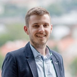 Jakub Sehnal - Dobrý web
