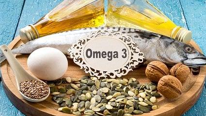 Vitalia.cz: Omega-3.Jak jste na tom vy?