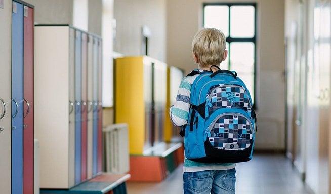 Kvalitní školní batohy jsou důležité nejen pro zdravá záda - Vitalia.cz 28935c6872