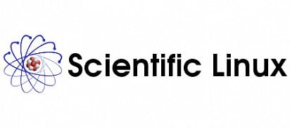 Scientific Linux logo