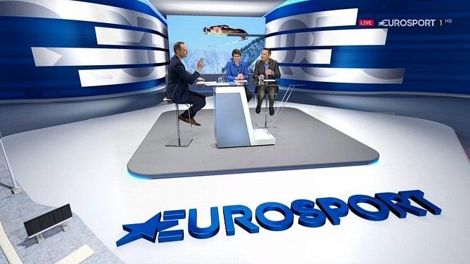 [aktualita] Kanály Discovery a Eurosport pokračují na Telly