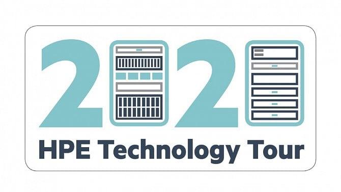 [aktualita] HPE Technology Tour 2020: Podívejte se na přednášky k nejnovějším technologiím