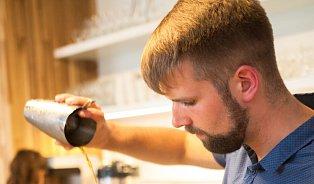 Věděli jste, že cappuccino je vlastně malé latte?