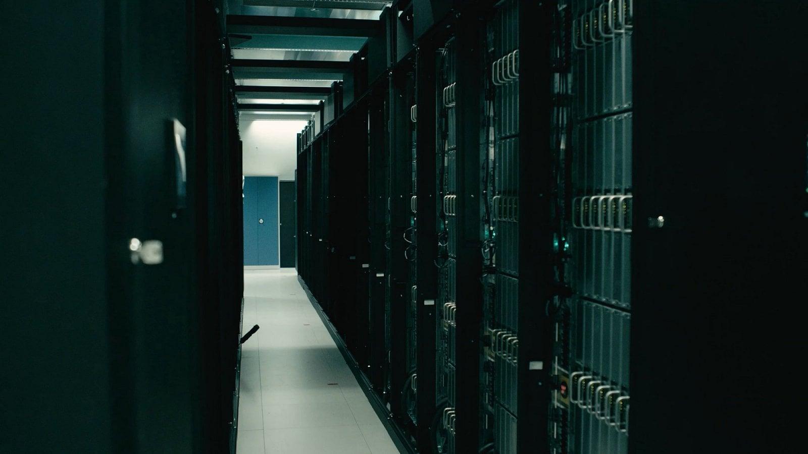 Superpočítač Hawk