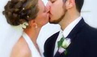 Miláčku, promiň. Svatba nebude, dokud si tě neočichám!