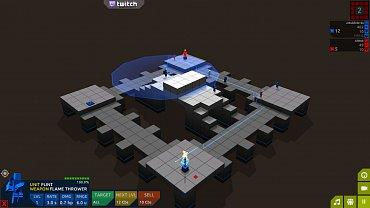 Cubemen 2 - obrázky ze hry