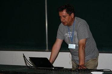 Martin Bílý