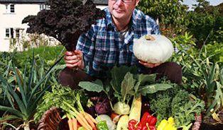 Masožravý zahradník Hugh Fearnley-Whittingstall: Poznej, cojíš!