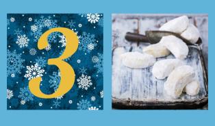 Vánoční pečení: Jaký je rozdíl mezi vanilkovým a vanilínovýmcukrem
