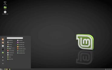 Linux Mint 18.2 Cinnamon