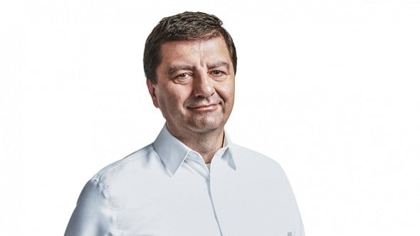 [článek] Milan Sameš (KKCG a Aricoma): Na nákupy dalších IT firem máme neomezené prostředky