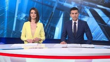 Hlavní zpravodajský pořad televize N1