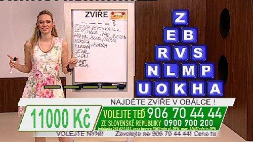 Pořady, které vysílala Active TV, nadále běží ve vysílání TV Barrandov. Ta se od jejího programu oficiálně distancovala