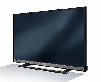 Zajímavý televizor Grundig 22 VLE5520 BG přijde na 5.499 Kč. Má prakticky kompletní tunerovou výbavu, tedy DVB-T/C/S/S2 a výrobce mluví o pohledových úhlech 178° ze všech stran.