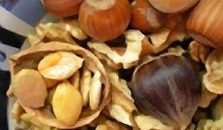 Tipy pro dobrou chuť ořechů