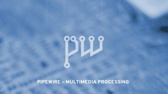 PipeWire: nástupce PulseAudio se postará iovideo