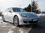TEST: Porsche Panamera Diesel