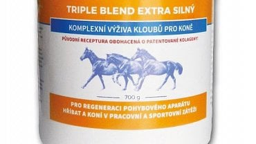 Vitalia.cz: Koňská kloubní výživa – dobrý nápad pro lidi?