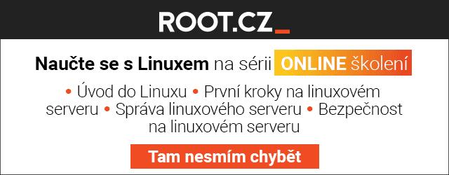 Linuxová školení
