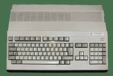 Amiga 500 Plus - evoluce legendy.