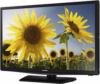 Samsung UE19H4000 nabídne rozlišení HD Ready, energetickou třídu A a tzv. fotbalový mód. Přijde na 3.999 Kč.