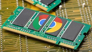 Chrome už nebude žrout paměti, sníží spotřebu odesítky procent