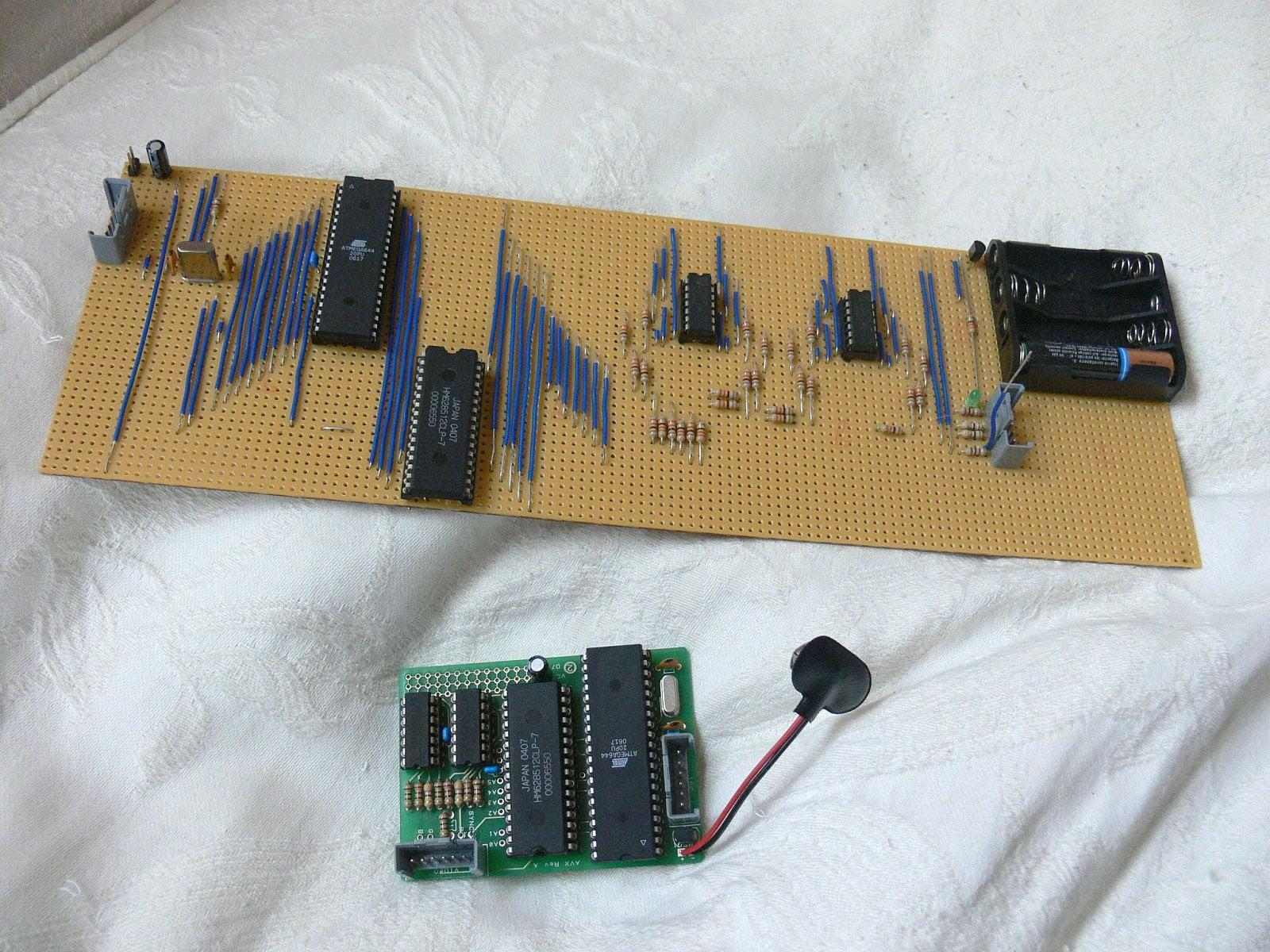 Prototyp (2006)