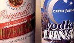 Příznaky otravy alkoholem se projeví až po třiceti hodinách