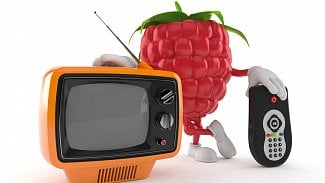 TV malina