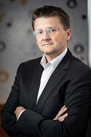 Vladislav Král, Foxconn a TradeDX