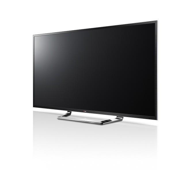 LG Ultra HD 84