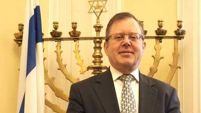 [článek] Daniel Meron (Izrael): Chce to drzost, pragmatismus a touhu zlepšit svět