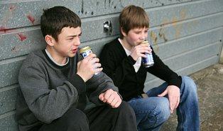 Léčeben pro dospělé závislé je dost, teď chybí proděti