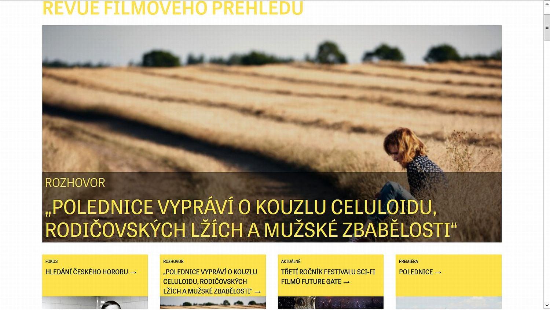 NFA - filmovyprehled.cz