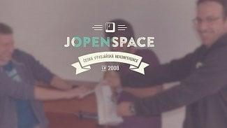 jOpenSpace