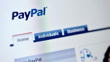 [aktualita] PayPal v ČR spouští svou bezplatnou službu pro osobní platby