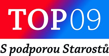 Logo TOP 09.