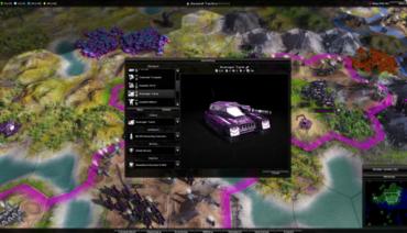 Oficiální obrázky ze hry Pandora: First Contact.